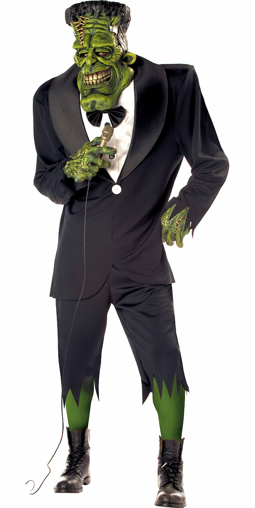 Big Frank Frankenstein costume