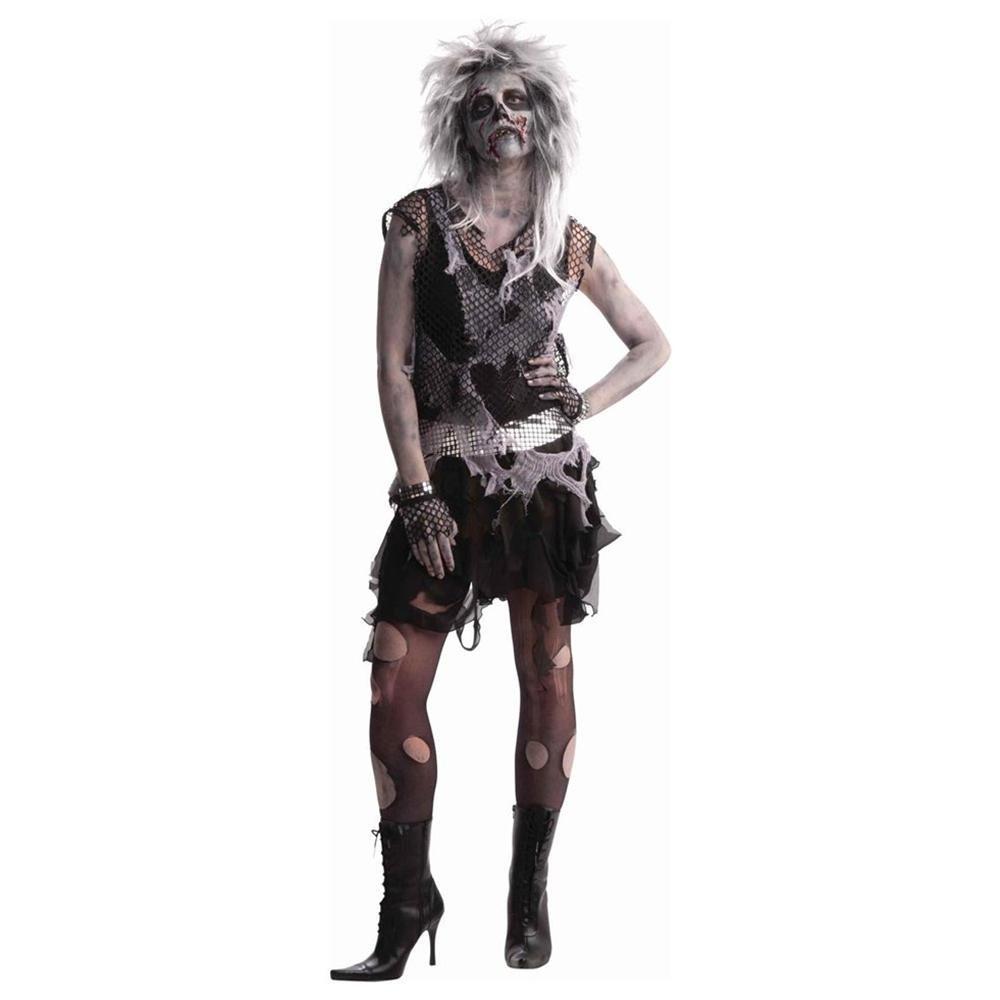 Zombie Apocalypse Punk Shuffle Costume